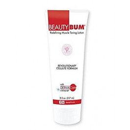 Beauty Fit Beauty Bum - Transdermal Fat Burner Cream