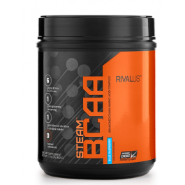 Rivalus Steam BCAA 30 Serve