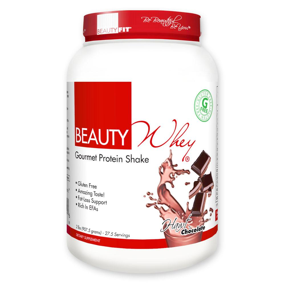 Beauty Whey Fat Burning Protein 2lb