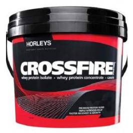 HORLEYS CROSSFIRE PROTEIN, 3KG - Banana