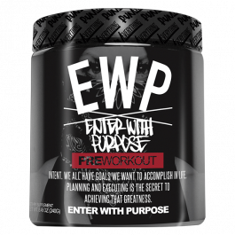 Run Everything Labs EWP Pre-Workout 30 Serve