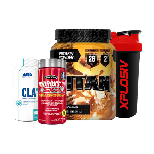 New Year Budget Shredders Stack 3