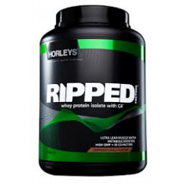 Horleys Ripped Factors Protein 1.2kg