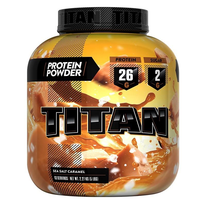 Titan Protein 5lb
